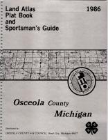 Title Page, Osceola County 1986